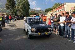 Targa-Florio-Classica-2019-Greassi-Pellegrinetti-Peugeot-204-1968