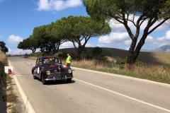 Targa-Florio-calssica-2019-Magnoni-Vanoni-Peugeot-203-1949