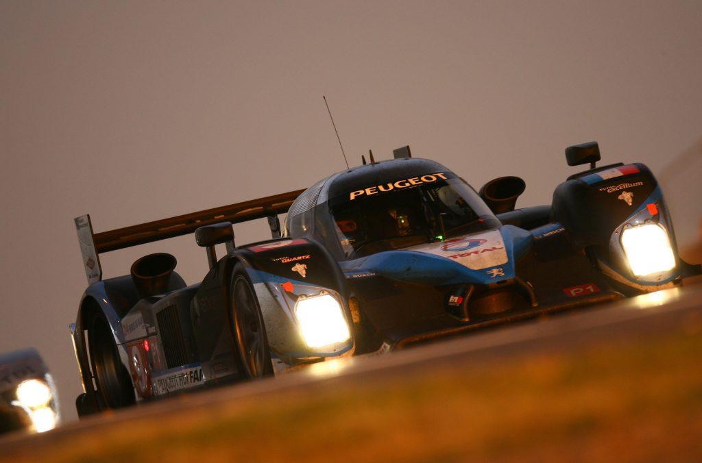 Peugeot tornerà a Le Mans e nel Mondiale Endurance nel 2020